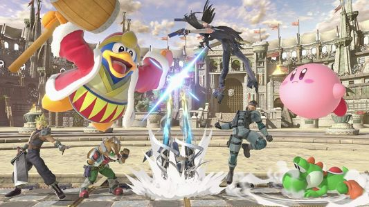 Nintendo's huge new 'Smash Bros.' game is the best one in years, and I can't stop playing it