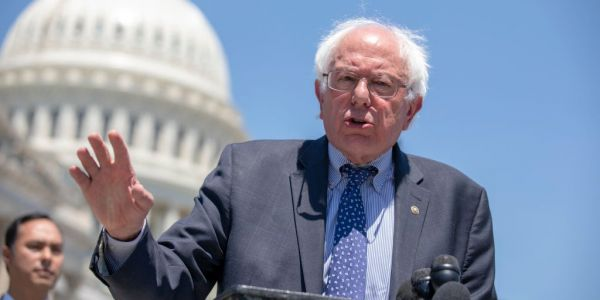 Bernie Sanders reportedly set to meet with women who've alleged they were sexually harassed during 2016 campaign