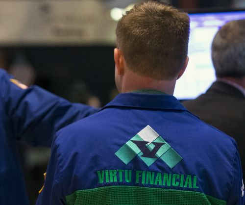 High-speed trader Virtu saw net income increase 1,845% thanks to anxious markets