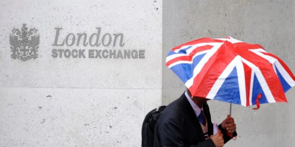 The London Stock Exchange is selling Italy's only stock market platform to Euronext for $5 billion