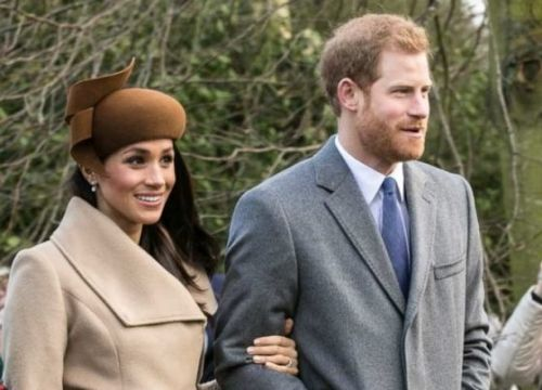 Meghan Markle Is A Perfect Representation Of What Has Happened To Our Civilization As A Whole