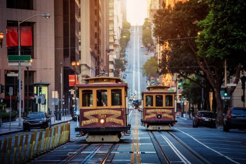 The 10 most expensive San Francisco neighborhoods in 2018, ranked