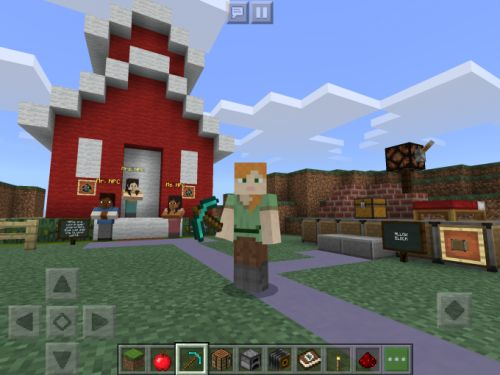 Minecraft: Education Edition is coming to iPad