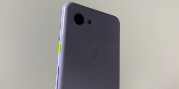 Google's cheaper Pixel 3 'Lite' is totally leaked in a new video and comes with one of the most important features from the $800 Pixel 3