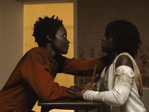 Lupita Nyong'o said she based her 'creepy' voice in 'Us' on a rare vocal disorder