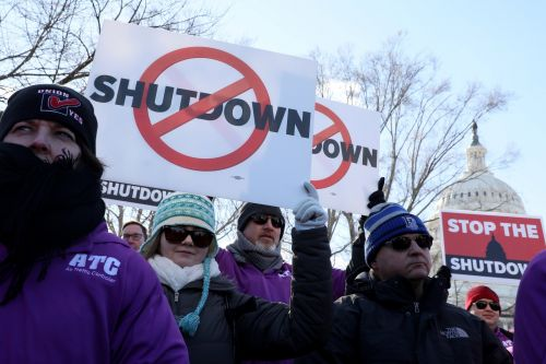 'Uncertainty is not good for anyone': America's biggest companies are starting to reveal the impact of the government shutdown