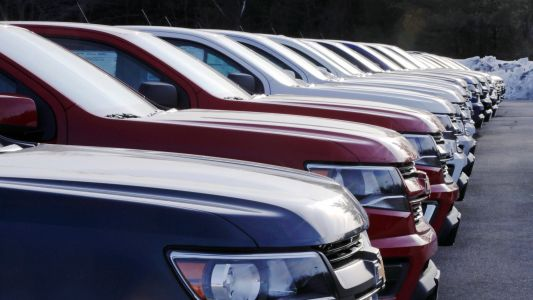 US car sales spiraled in Q1 as the coronavirus pandemic continues to rock the economy