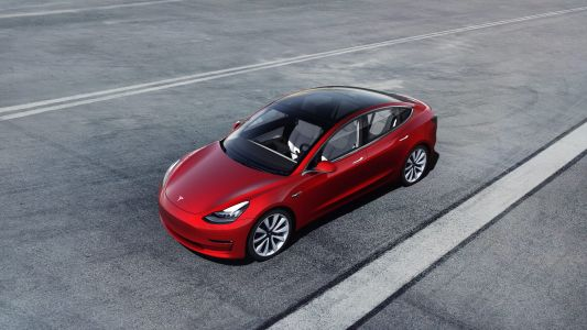 Tesla drops China-made Model 3 price by up to 10% as it introduces cheaper batteries