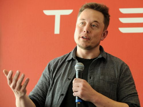 Elon Musk says Tesla will begin offering its own insurance to customers next month