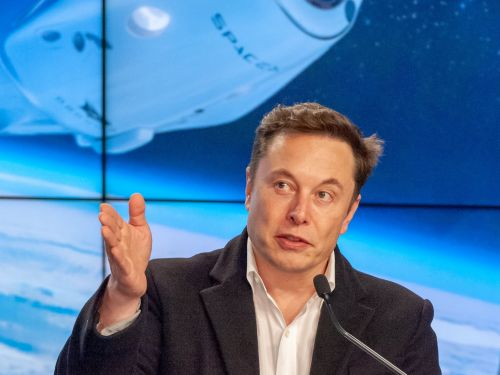 Elon Musk just revealed 5 major updates to SpaceX's Mars spaceship project. Here's what we learned