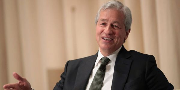 JPMorgan's Q1 earnings smash estimates with a 14% jump in net revenue boosted by its investment bank