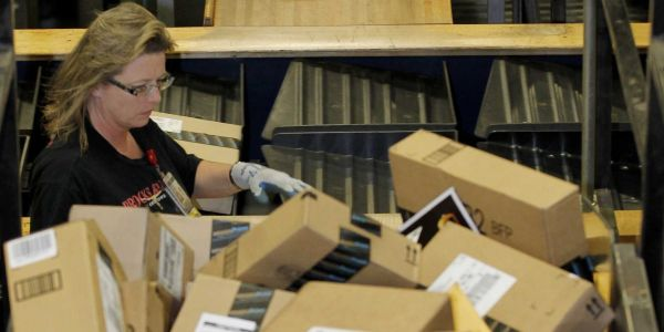Holiday disaster looms as UPS workers threaten to strike