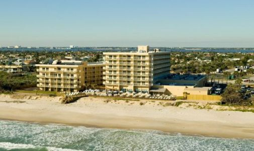 290 Room Crowne Plaza Melbourne Oceanfront in Melbourne, Florida Sold