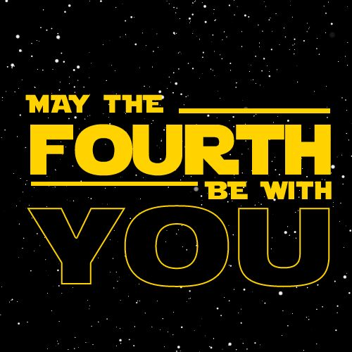 MayThe4thBeWithYou Trends As Social Media Celebrates Star Wars Day