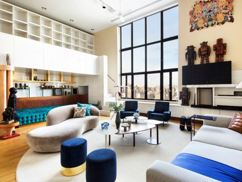 There's a big difference between what 'penthouse' used to mean and what it actually means now, according to a luxury real-estate broker and 'Million Dollar Listing' star