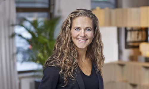 Anna Spjuth Named Chief Commercial Officer for Scandic