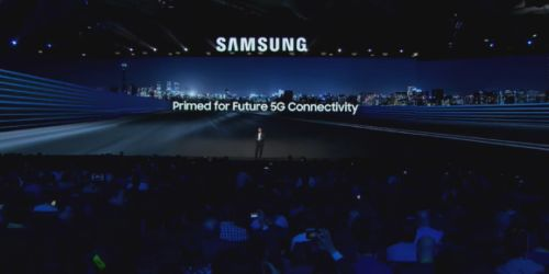 Samsung reportedly working on Exynos 5G modem to power its phones in 2019