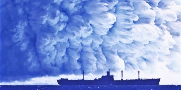 The real purpose of Russia's 100 megaton underwater nuclear doomsday device