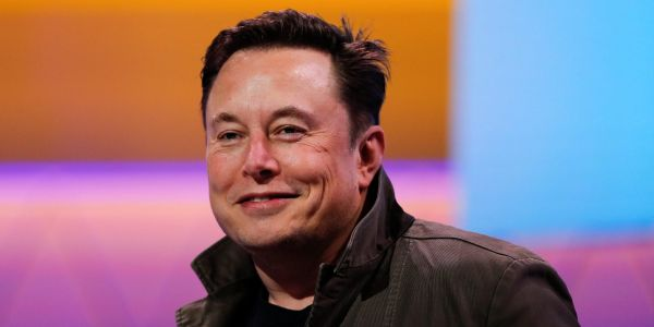 Elon Musk reveals the 5 big investments that fuel his more than $160 billion net worth