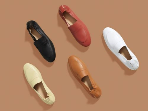 6 women put Everlane's new $155 Day Loafer to the test - here's how it stacked up