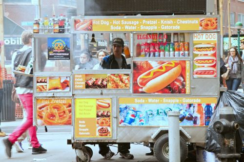 7 Street Food Business Investments That Pay Off