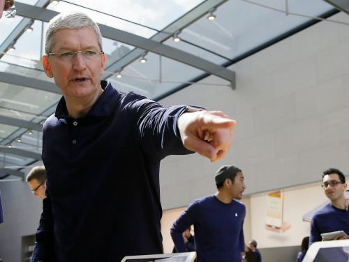 Apple has made some big changes in recent months - here's a look at the top new hires and moves you might have missed