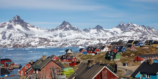 Trump wants to buy Greenland. It's not for sale, but it would be really expensive if it were