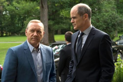 Michael Kelly Reveals Feelings On Kevin Spacey Allegations Ahead Of House Of Cards Last Season