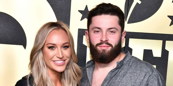Baker Mayfield courted his wife by repeatedly following and unfollowing her on Instagram to get her attention