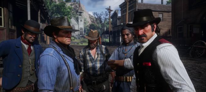 The game developer behind 'Grand Theft Auto' and 'Red Dead Redemption' is embroiled in an ongoing controversy - here's what's been going on