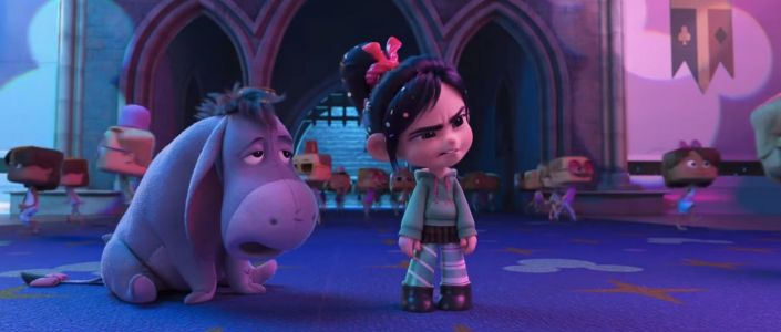 'Ralph Breaks the Internet' is an entertaining and poignant examination of Internet culture - here's what critics are saying
