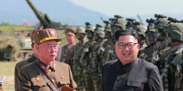 North Korea didn't fire a ballistic missile - here's what US intelligence believes it actually tested