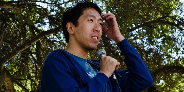 Prominent computer scientist Andrew Ng says we need AI regulation to avoid 'toxic outcomes' and put the 'most evil, most exploitative companies' in check