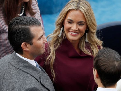 Donald Trump Jr. and his wife are reportedly heading for divorce - here's an inside look at the relationship between the first son and the ex-model who used to date Leonardo DiCaprio