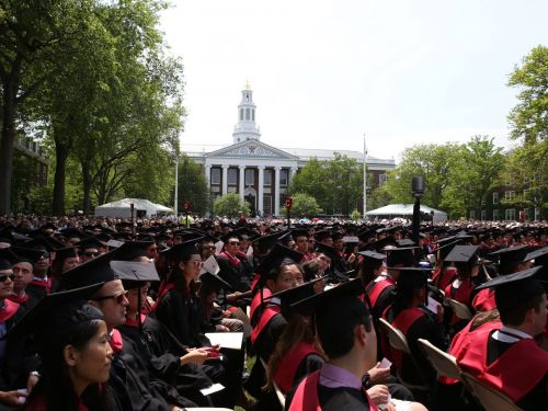 Top MBA programs like Harvard, Wharton are seeing a decline in applicants as elite US business schools lose appeal