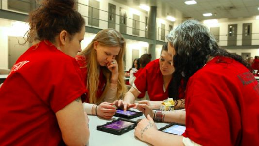 Twilio.org invests $250,000 in Edovo's digital communication tools for inmates