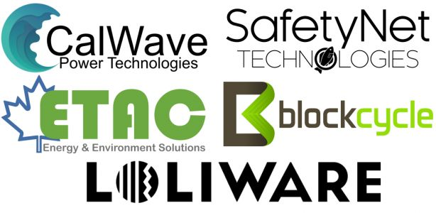 Ocean Solutions Accelerator names its first wave of conservation startups