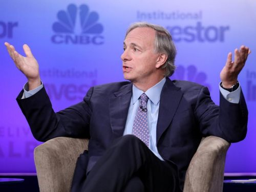 Hedge-fund billionaire Ray Dalio asked Bill Gates, Elon Musk, Reed Hastings and other top leaders to take a 1-hour personality test - and they all scored low in one key area