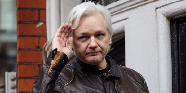 Wikileaks asked Donald Trump Jr. to have Trump convince Australia to nominate Julian Assange as US ambassador