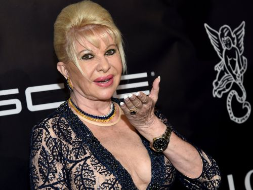 Ivana Trump thinks Donald Trump should 'just go and play golf' instead of running for reelection, wants Ivanka to get out of DC, and feels sorry for Melania Trump