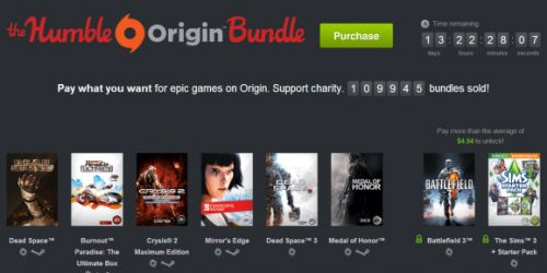 IGN acquires Humble Bundle, the digital game and media store that benefits charities