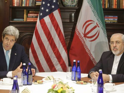 Here's a breakdown of what the Iran nuclear deal actually does