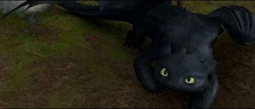 DreamWorks Animation Reveals Official Title of 'How to Train Your Dragon 3'
