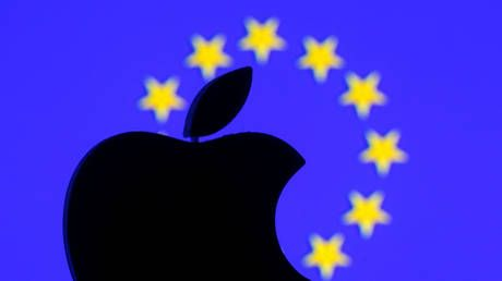 EU challenges court ruling allowing Apple to avoid paying $15bn tax bill