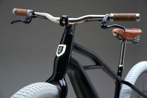 Harley-Davidson is getting into the electric bicycle business