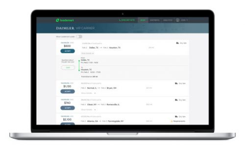 Loadsmart raises $21.6 million for AI freight booking
