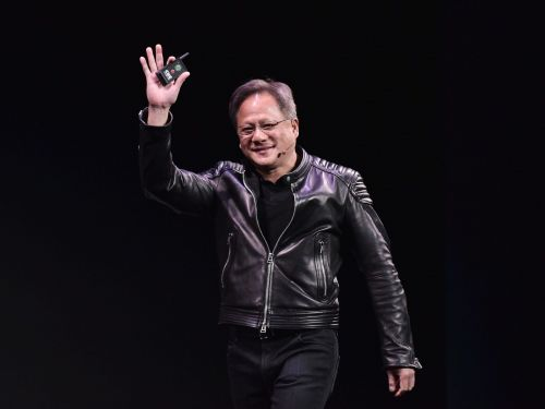 Nvidia beat analyst expectations for the fourth quarter. From $3 million to $11.5 million, here's how much the firm paid its executives in 2020