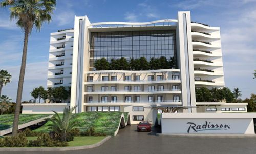 Radisson Hotel Group and SunnySeeker Hotels Sign Deal for New Hotels in Cyprus