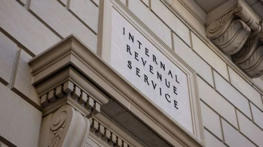 It's Tax Day. And The IRS' Online Payment Service Is Down