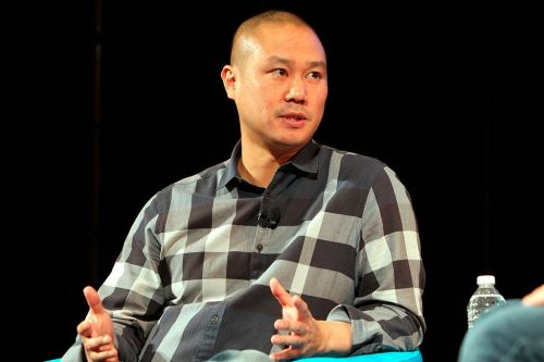 An associate of Tony Hsieh has filed further claims against his estate. It follows her previous lawsuits that were filed earlier in 2021